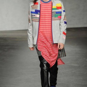 James Long 2015 Spring Summer London Collections (20)