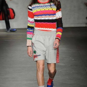 James Long 2015 Spring Summer London Collections (21)