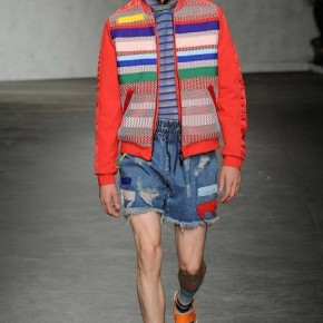 James Long 2015 Spring Summer London Collections (23)