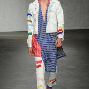 James Long 2015 Spring Summer London Collections (24)