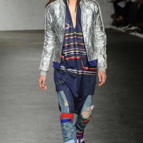James Long 2015 Spring Summer London Collections (27)