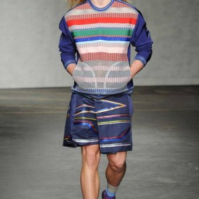 James Long 2015 Spring Summer London Collections