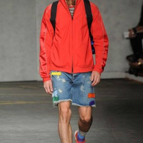 James Long 2015 Spring Summer London Collections (3)
