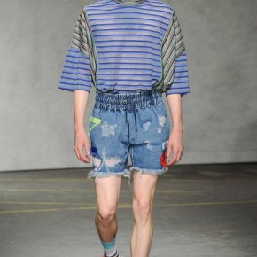 James Long 2015 Spring Summer London Collections (4)