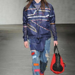 James Long 2015 Spring Summer London Collections (5)