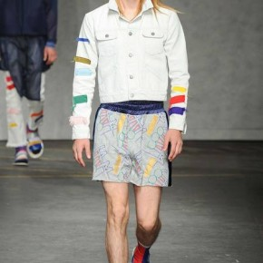 James Long 2015 Spring Summer London Collections (6)