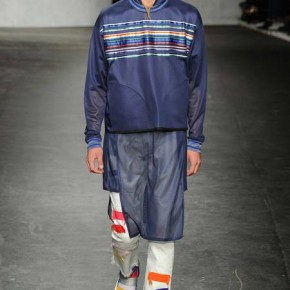James Long 2015 Spring Summer London Collections (7)