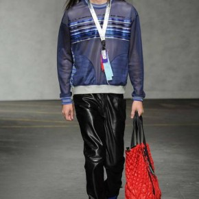James Long 2015 Spring Summer London Collections (8)