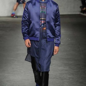 James Long 2015 Spring Summer London Collections (9)