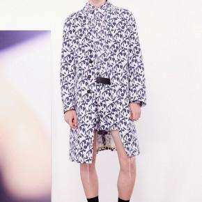 Jil Sander 2015 Spring Summer Collection (10)