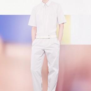 Jil Sander 2015 Spring Summer Collection (5)