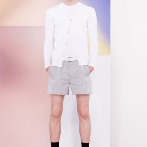 Jil Sander 2015 Spring Summer Collection (7)