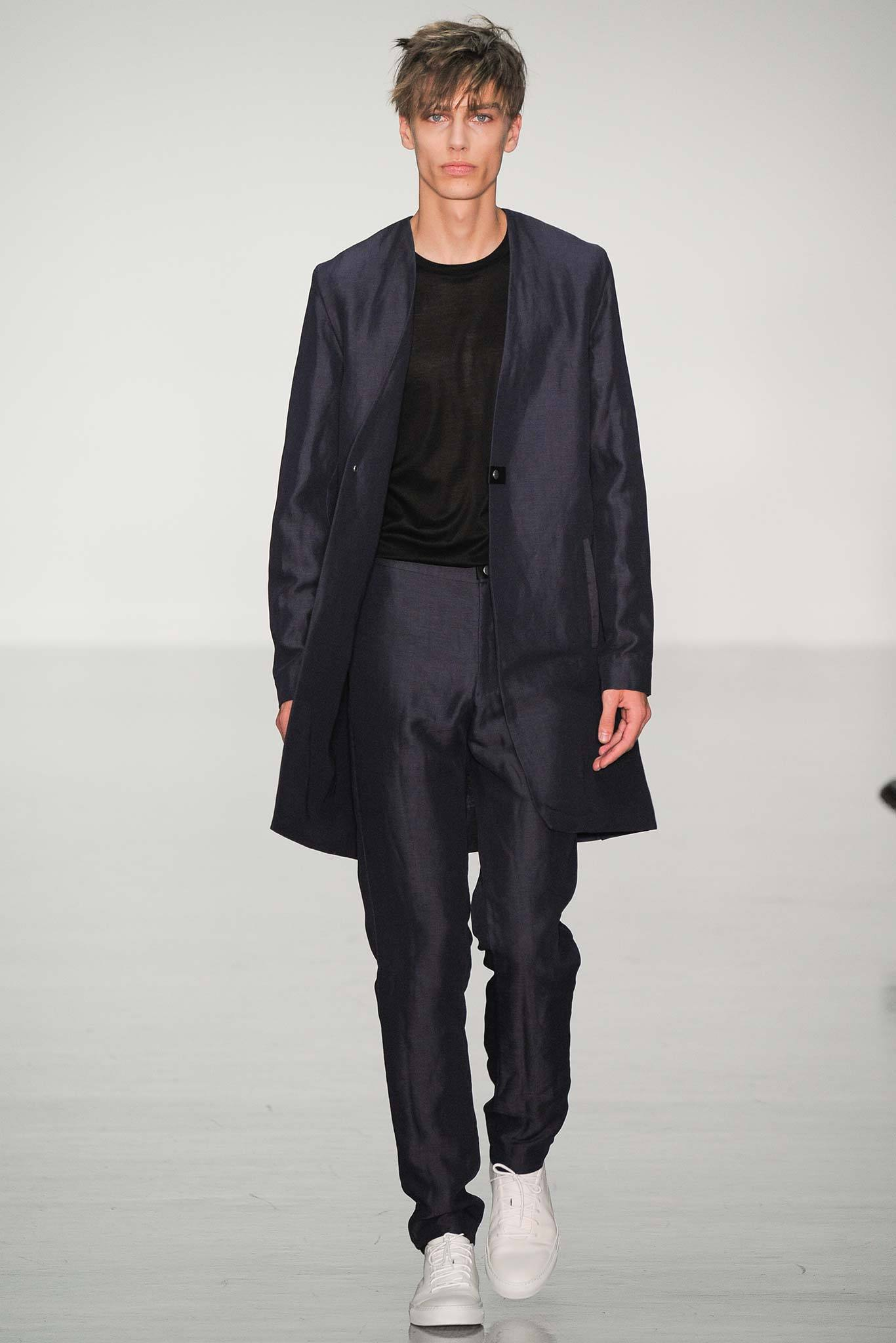 Lee Roach 2015 Spring Summer London Collections