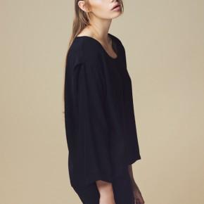 Minka Toeth 2014 Spring Summer Collection (10)
