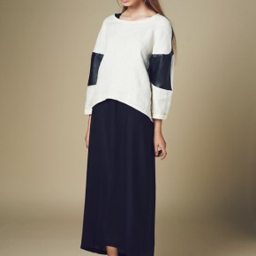 Minka Toeth 2014 Spring Summer Collection (11)