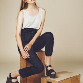 Minka Toeth 2014 Spring Summer Collection (4)