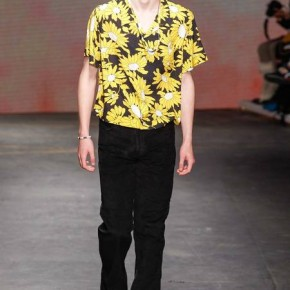 Topman Design 2015 Spring Summer London Collections (10)