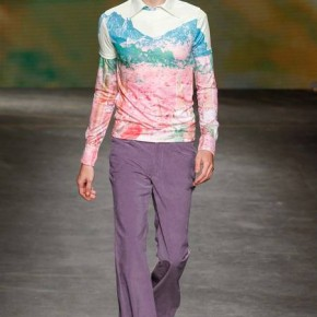 Topman Design 2015 Spring Summer London Collections (11)
