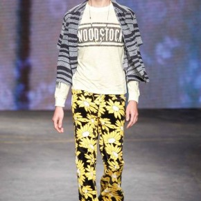 Topman Design 2015 Spring Summer London Collections (12)