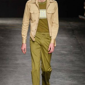 Topman Design 2015 Spring Summer London Collections (15)