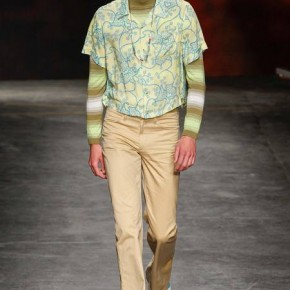 Topman Design 2015 Spring Summer London Collections (16)