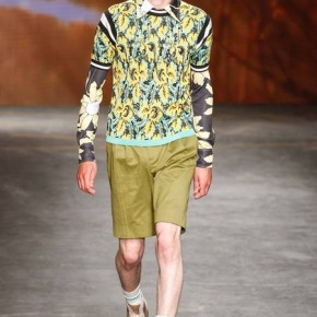 Topman Design 2015 Spring Summer London Collections (17)