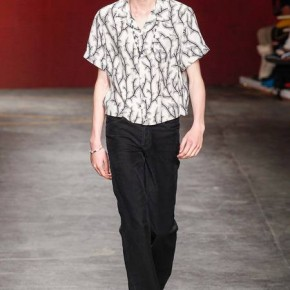 Topman Design 2015 Spring Summer London Collections (2)