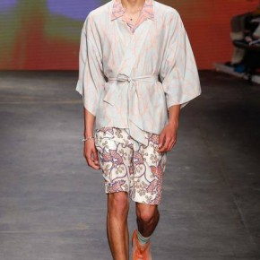 Topman Design 2015 Spring Summer London Collections (21)