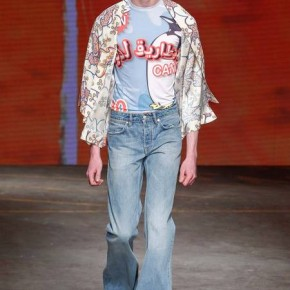 Topman Design 2015 Spring Summer London Collections (23)