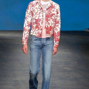 Topman Design 2015 Spring Summer London Collections (24)