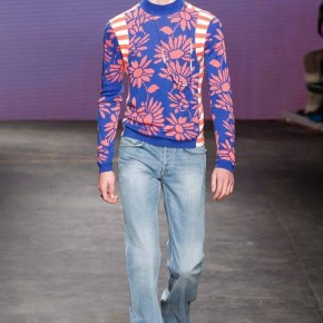 Topman Design 2015 Spring Summer London Collections (25)