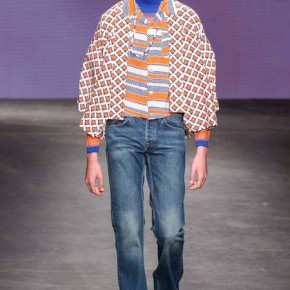 Topman Design 2015 Spring Summer London Collections (26)