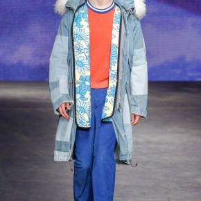 Topman Design 2015 Spring Summer London Collections (30)