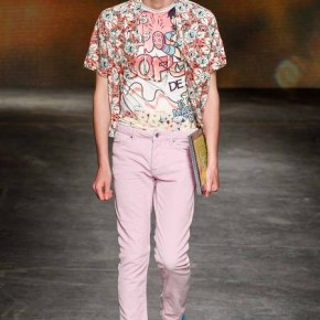 Topman Design 2015 Spring Summer London Collections (32)