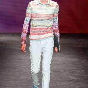 Topman Design 2015 Spring Summer London Collections (34)