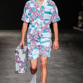 Topman Design 2015 Spring Summer London Collections (35)