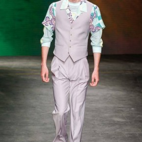 Topman Design 2015 Spring Summer London Collections (38)