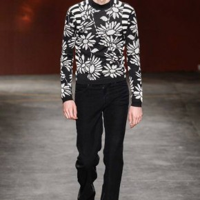 Topman Design 2015 Spring Summer London Collections (4)