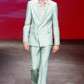 Topman Design 2015 Spring Summer London Collections (41)