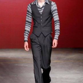 Topman Design 2015 Spring Summer London Collections (5)