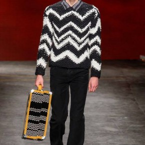 Topman Design 2015 Spring Summer London Collections (6)