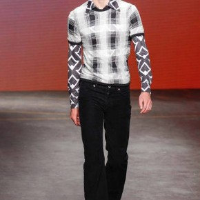 Topman Design 2015 Spring Summer London Collections (7)