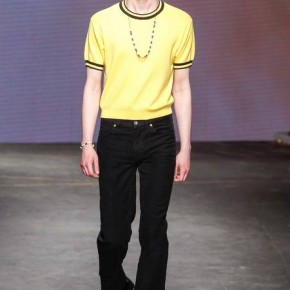 Topman Design 2015 Spring Summer London Collections (8)