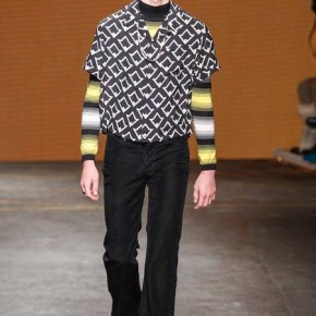 Topman Design 2015 Spring Summer London Collections (9)