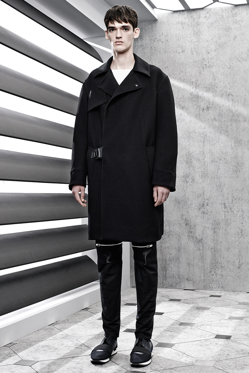 Balenciaga 2015 Spring Summer Collection (18)