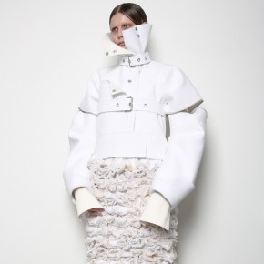 PATRIK GUGGENBERGER : 2014 A/W COLLECTION