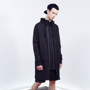 DAMIR DOMA SILENT : 2015 S/S COLLECTION