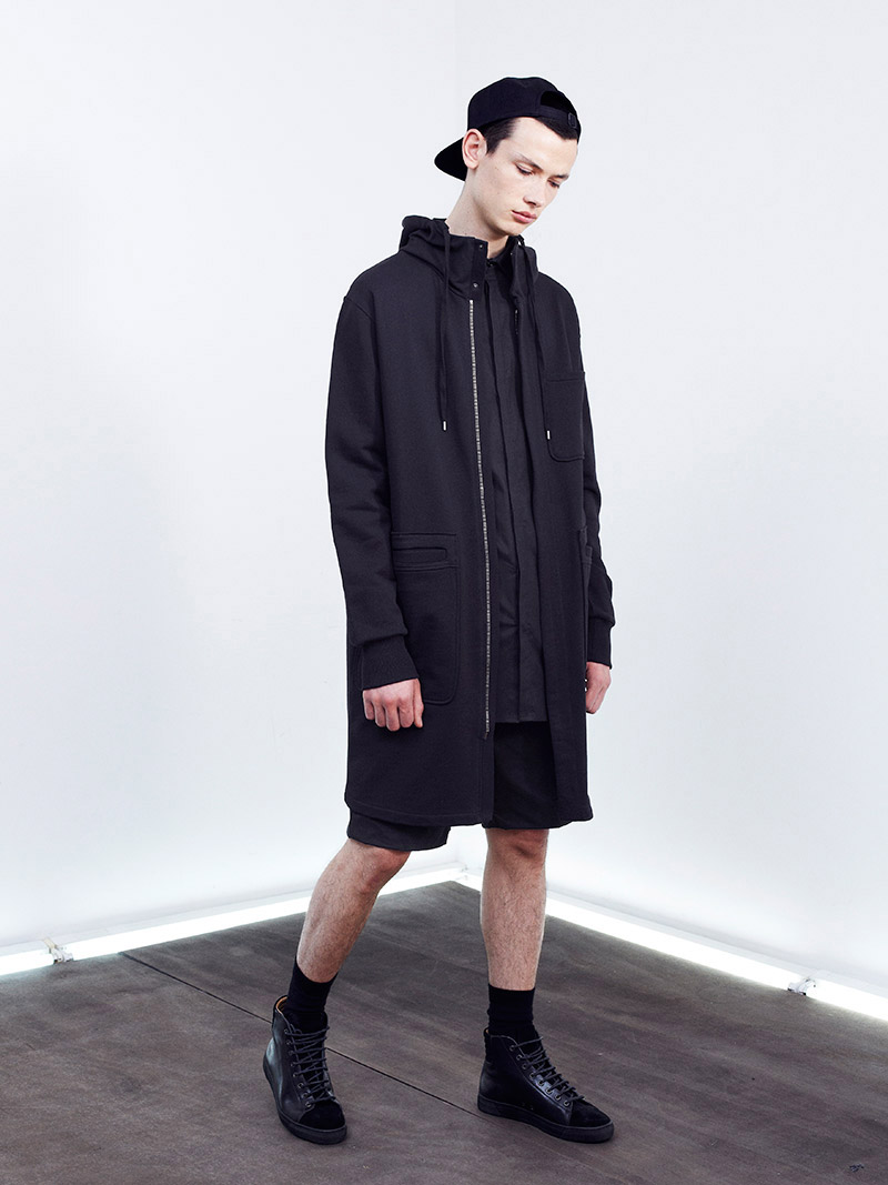 Silent Damir Doma 2015 Spring Summer Collection (21)