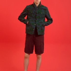 UNDERCOVER 2015 Spring Summer Collection (11)
