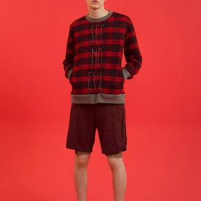 UNDERCOVER 2015 Spring Summer Collection (12)